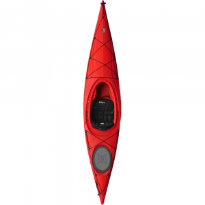 photo of a Perception kayak