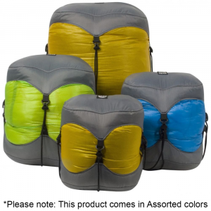 photo: Granite Gear Air Compressor compression sack