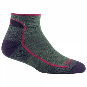 Darn Tough Merino 1/4 Hiking Sock Cushion