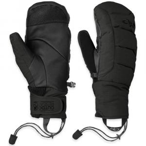 photo: Outdoor Research Women's Stormbound Mittens insulated glove/mitten