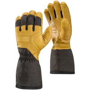 photo: Black Diamond Men's Guide Glove insulated glove/mitten