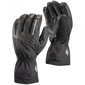 photo: Black Diamond Men's Renegade Glove waterproof glove/mitten