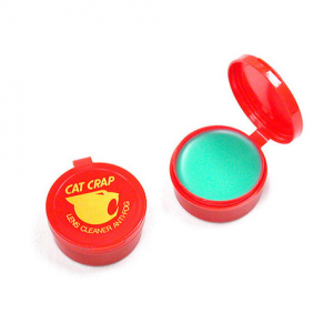 photo: EK Cat Crap Lens Cleaner Anti-Fog sunglass accessory