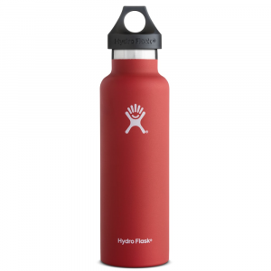 Hydro Flask Standard Water Bottle, 21 Oz.