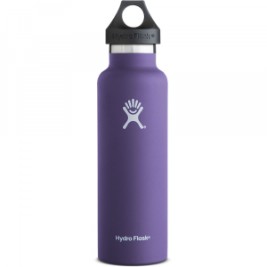 Hydro Flask 21 oz Standard Mouth Bottle
