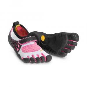 photo: Vibram Girls' FiveFingers KSO barefoot / minimal shoe