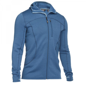Image of Ems Mens Equinox Power Stretch Hoodie - Size XXL