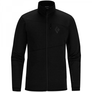 Black Diamond Compound Jacket