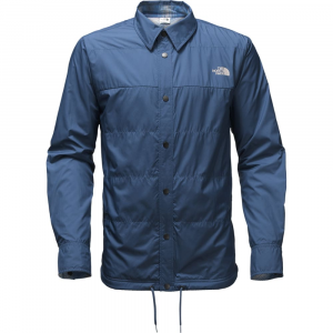 The North Face Men's Fort Point Flannel Jacket