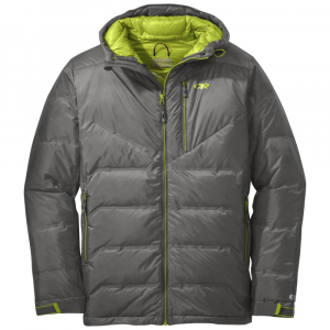 Outdoor Research Floodlight Jacket