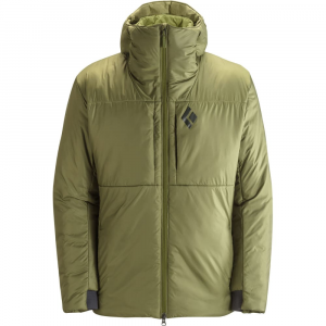 Black Diamond Stance Belay Parka