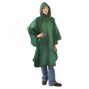 Equinox Ultralite Poncho, Regular