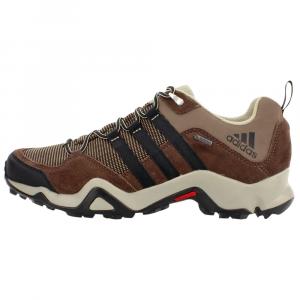 Image of Adidas Mens Brushwood Mesh Gtx Hiking Shoes
