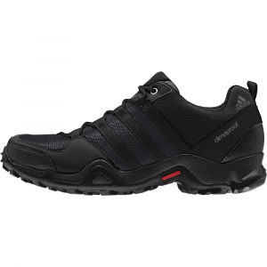 Image of Adidas Mens Ax2 Climaproof Shoes, Black