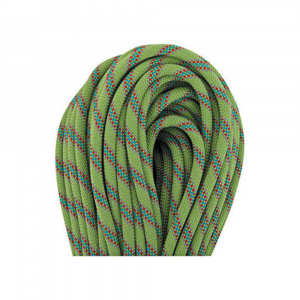 photo: Beal Tiger 10mm dynamic rope
