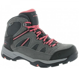 Hi Tec Women's Bandera Ii Mid Waterproof Hiking Boots