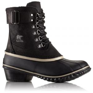 sorel womens winter fancy lace ii boot, black- Save 50% Off - Sorel Womens Winter Fancy Lace Ii Boot, Black