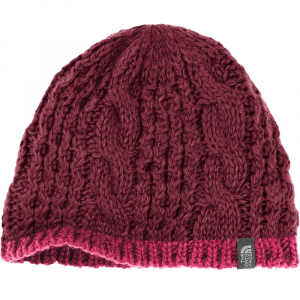 photo: The North Face Cable Minna Beanie winter hat