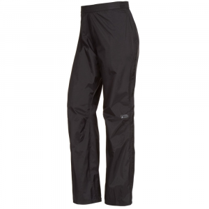 photo: EMS Men's Thunderhead Full-Zip Rain Pant waterproof pant