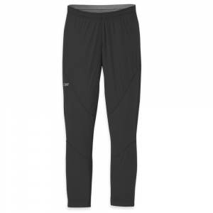 photo: Outdoor Research Women's Centrifuge Pants fleece pant