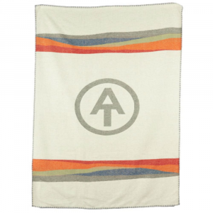 Image of Woolrich Appalachian Trail Wool Blanket