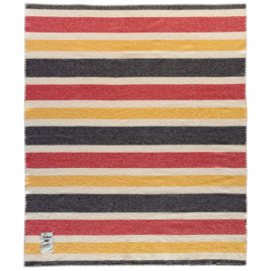 Image of Woolrich Rough Rider Wool Blanket