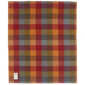 Image of Woolrich Sherpa Rough Rider Wool Blanket