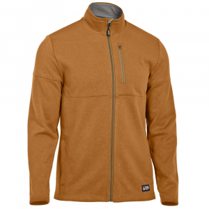 Image of Ems Men's All Mountain Full Zip - Size S