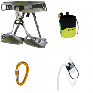 Camp Flint Climbing Kit