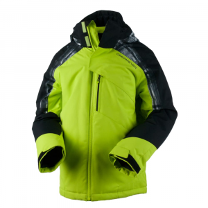 Image of Obermeyer Boys Outland Jacket