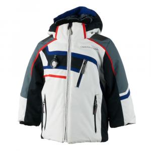 Image of Obermeyer Boys Tomcat Jacket