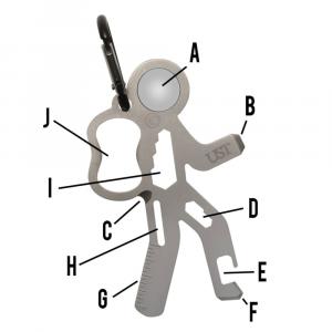 Image of Tool A Long Hiker Multi-Tool