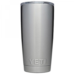 Yeti Rambler 20 Stainless Steel Vacuum Insulated Tumbler With Lid