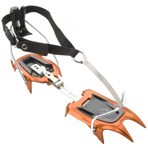 photo: Black Diamond Neve crampon