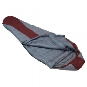 photo: Ledge Featherlite 0 3-season synthetic sleeping bag