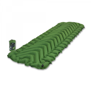 photo: Klymit Static V air-filled sleeping pad