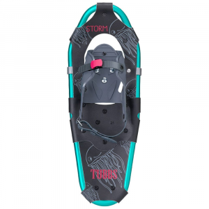photo: Tubbs Girls' Storm recreational snowshoe