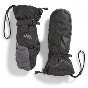Ems Womens Altitude 3 In 1 Mittens