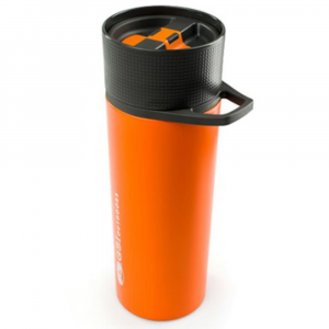Image of Gsi Glacier Stainless Commuter Javapress Mug