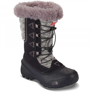 The North Face Girls Shellista Lace Novelty Ii Boots