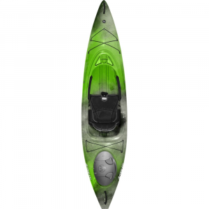 photo: Wilderness Systems Aspire 100 Kayak recreational kayak