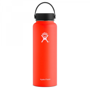 photo: Hydro Flask 40 oz Wide Mouth Bottle thermos