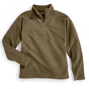 Image of Ems Boys' Classic Micro Fleece 1/4 Zip - Size XS