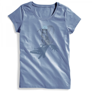 ems womens ice axe captain irving graphic tee - size l- Save 50% Off - Ems Womens Ice Axe Captain Irving Graphic Tee - Size L