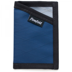 Flowfold Minimalist Limited Card Holder Wallet