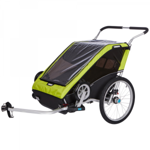 Thule Chariot Cheetah Xt Double