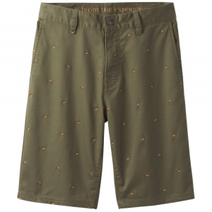 prana men's table rock chino shorts - size 38- Save 29% Off - Prana Men's Table Rock Chino Shorts - Size 38