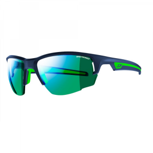 Julbo Venturi Sunglasses With Spectron 3Cf, Blue/green