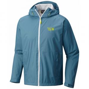 Image of Mountain Hardwear Mens Finder Jacket