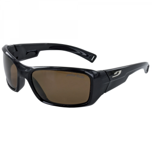 Julbo Youth Rookie Sunglasses With Polarized, Black